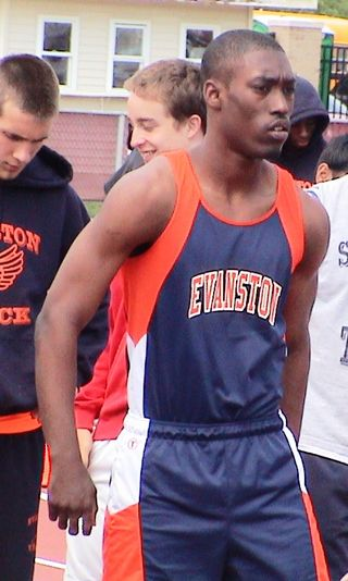 Tremaine Gordon of Evanston