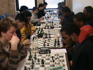 Lincoln Park vs University of Chicago Charter School