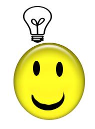 Smiley-face-idea