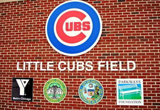 LIttle Cubs Field