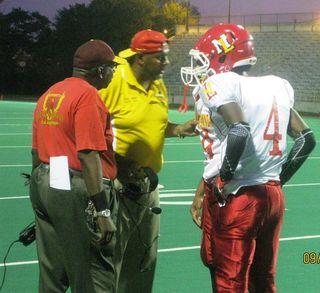 NLCP coaches