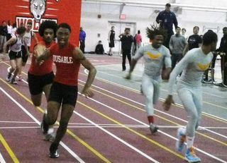 Dusable and NLCP in the 4x160